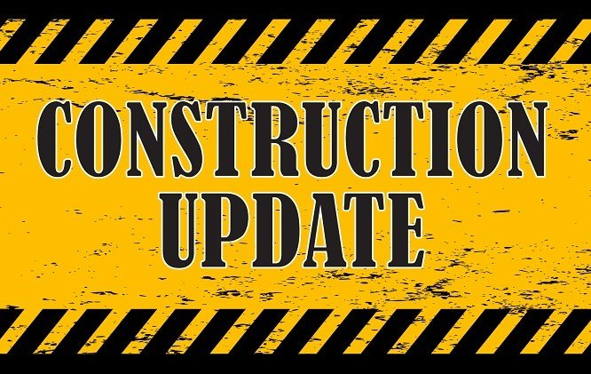 Clinic Construction Update