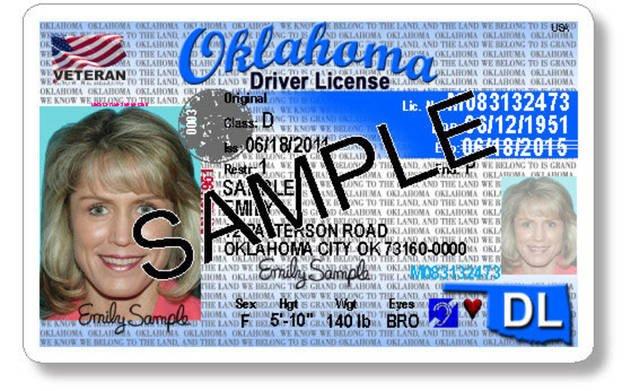 the driver 39 s license