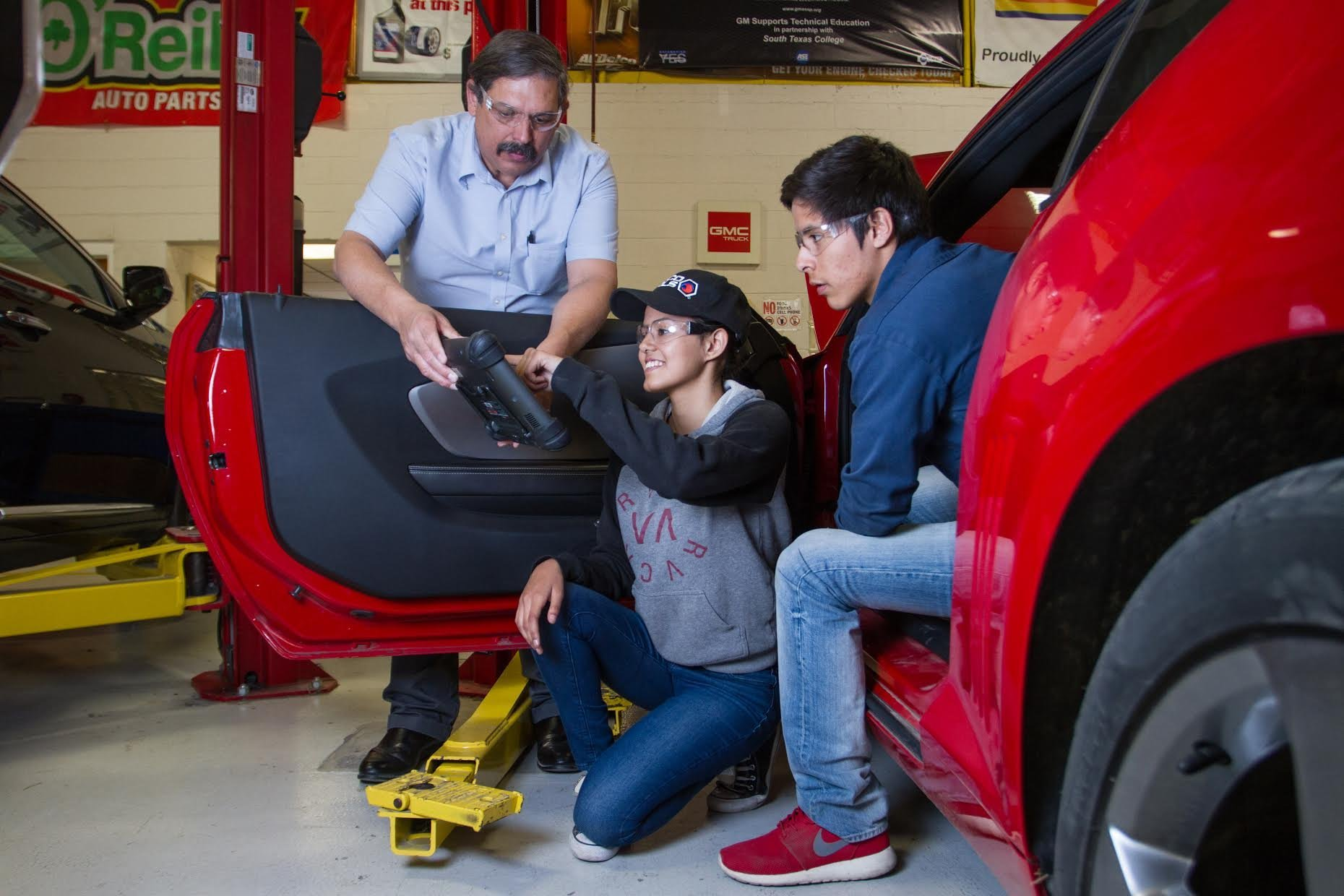 The 16 Best Automotive Technology Colleges In The U S Aceable