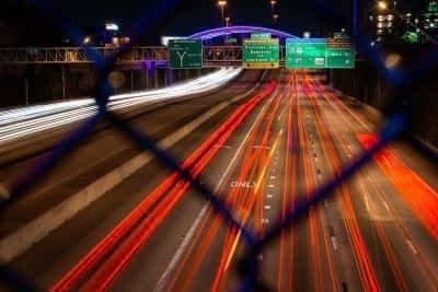 Texas interstate