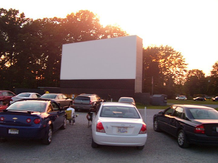 The 24 Best Drive In Theaters To Check Out In Ohio Aceable