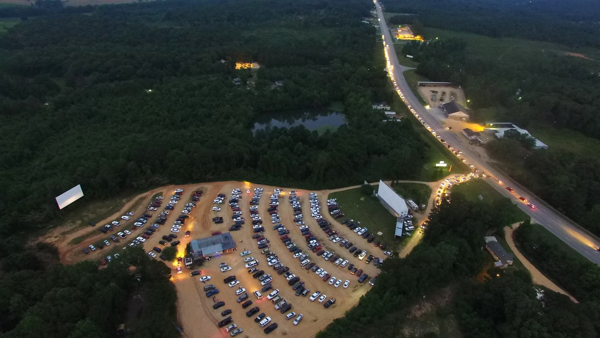 The Coolest Drive In Theater In Each State Aceable