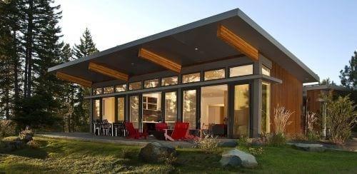 A PreFab Home