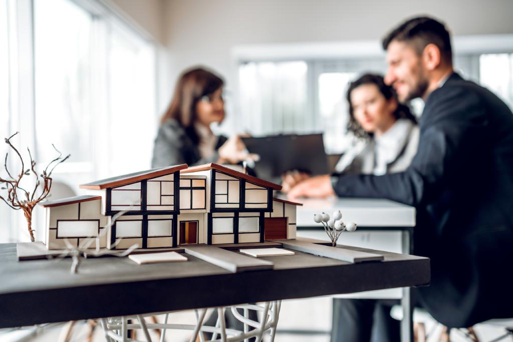 Real Estate reciprocity meeting