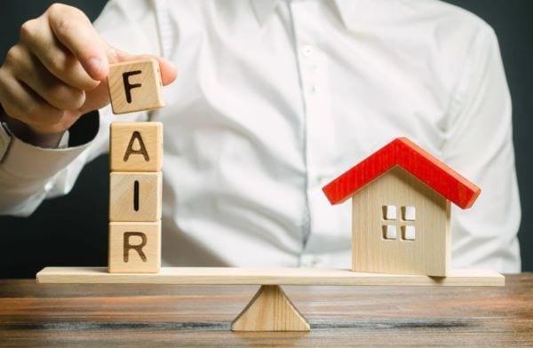 fair housing in Pennsylvania