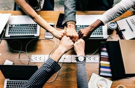 Teamwork on PropTech