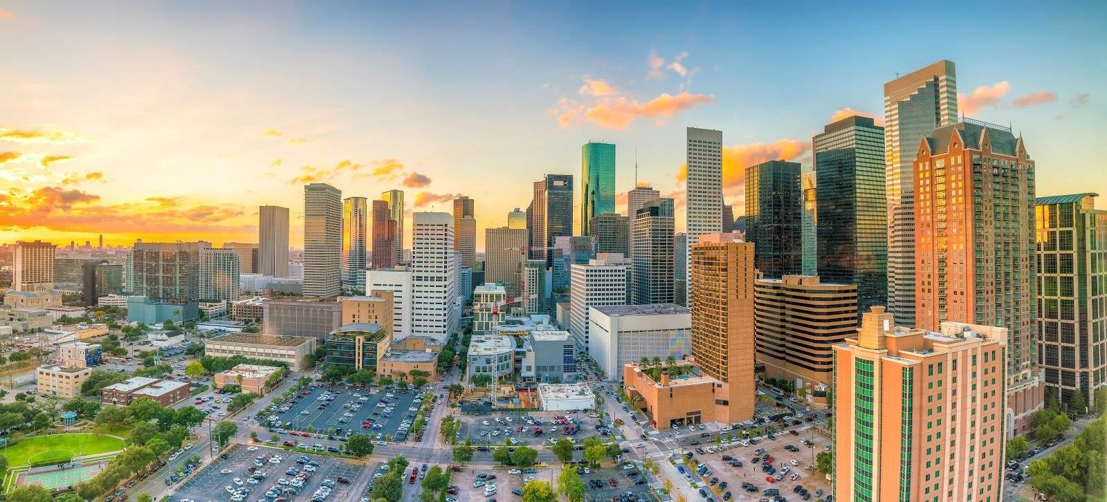 Houston Texas Real Estate Trends 2020