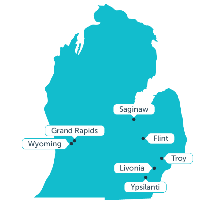 Aceable michigan fastest growing markets