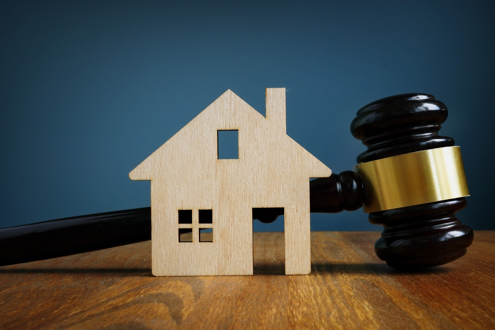 Texas Real Estate Act