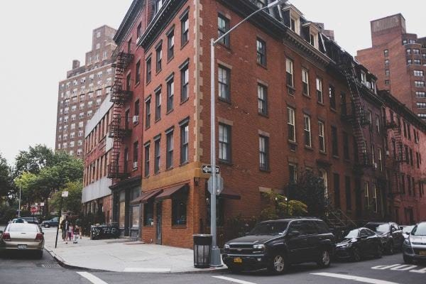 apartments in new york