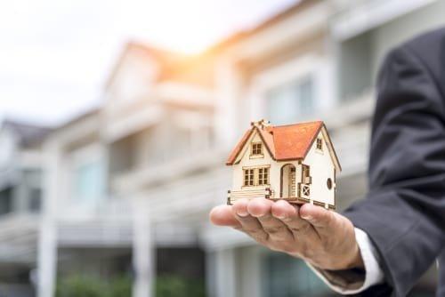 Real Estate Salary in Virginia