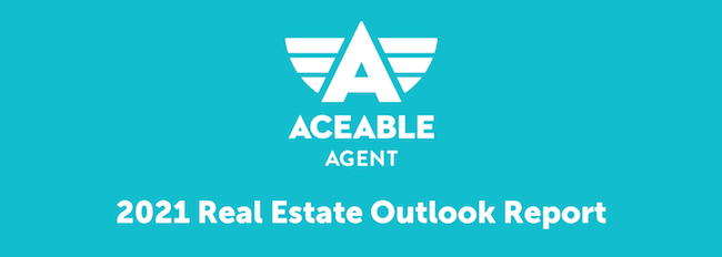 2021 real estate outlook report