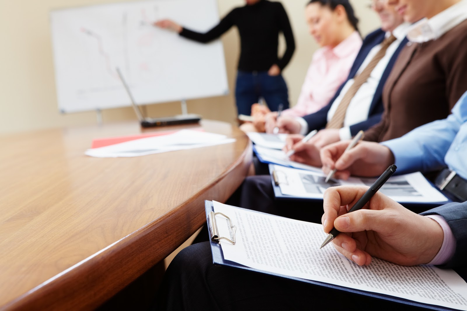 Texas Promulgated Contracts Course Overview