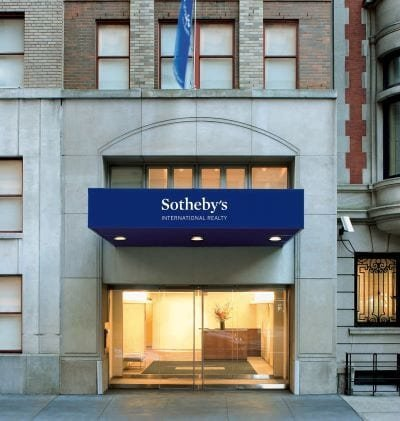 Sotheby's Realty Store Front