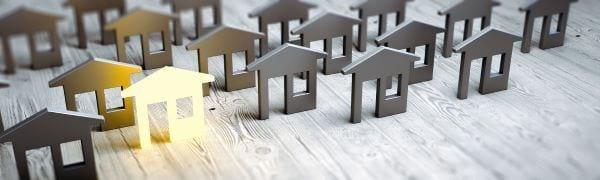housing market in Virginia
