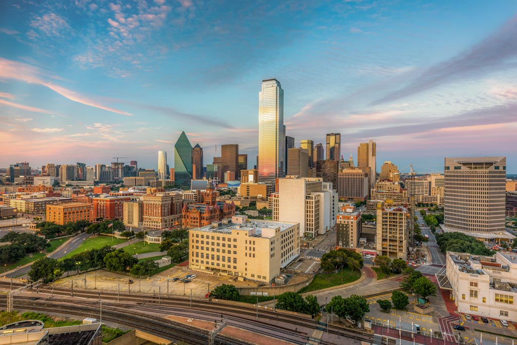 fastest growing city in texas for real estate