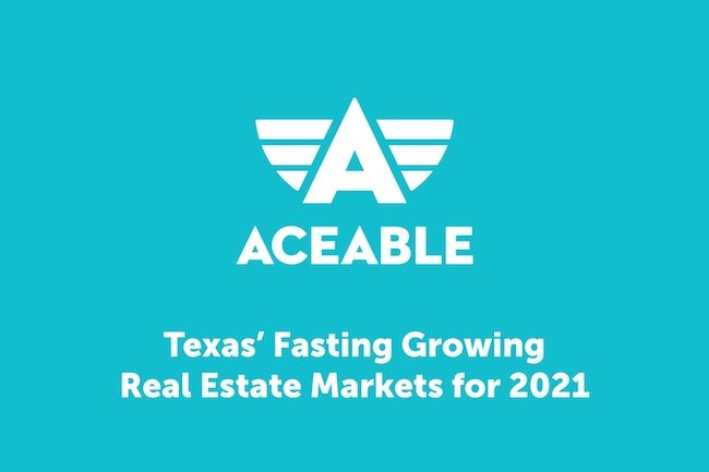 fastest growing cities in texas