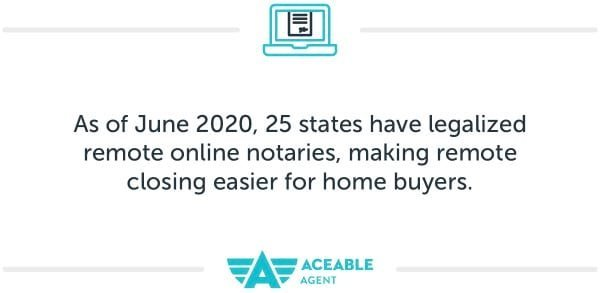 Online Notaries Facts