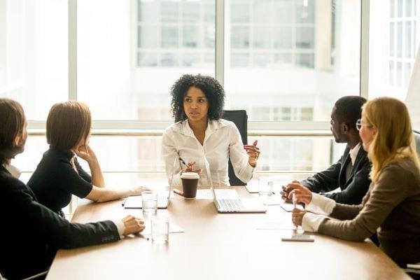 Georgia Real Estate Broker Meeting