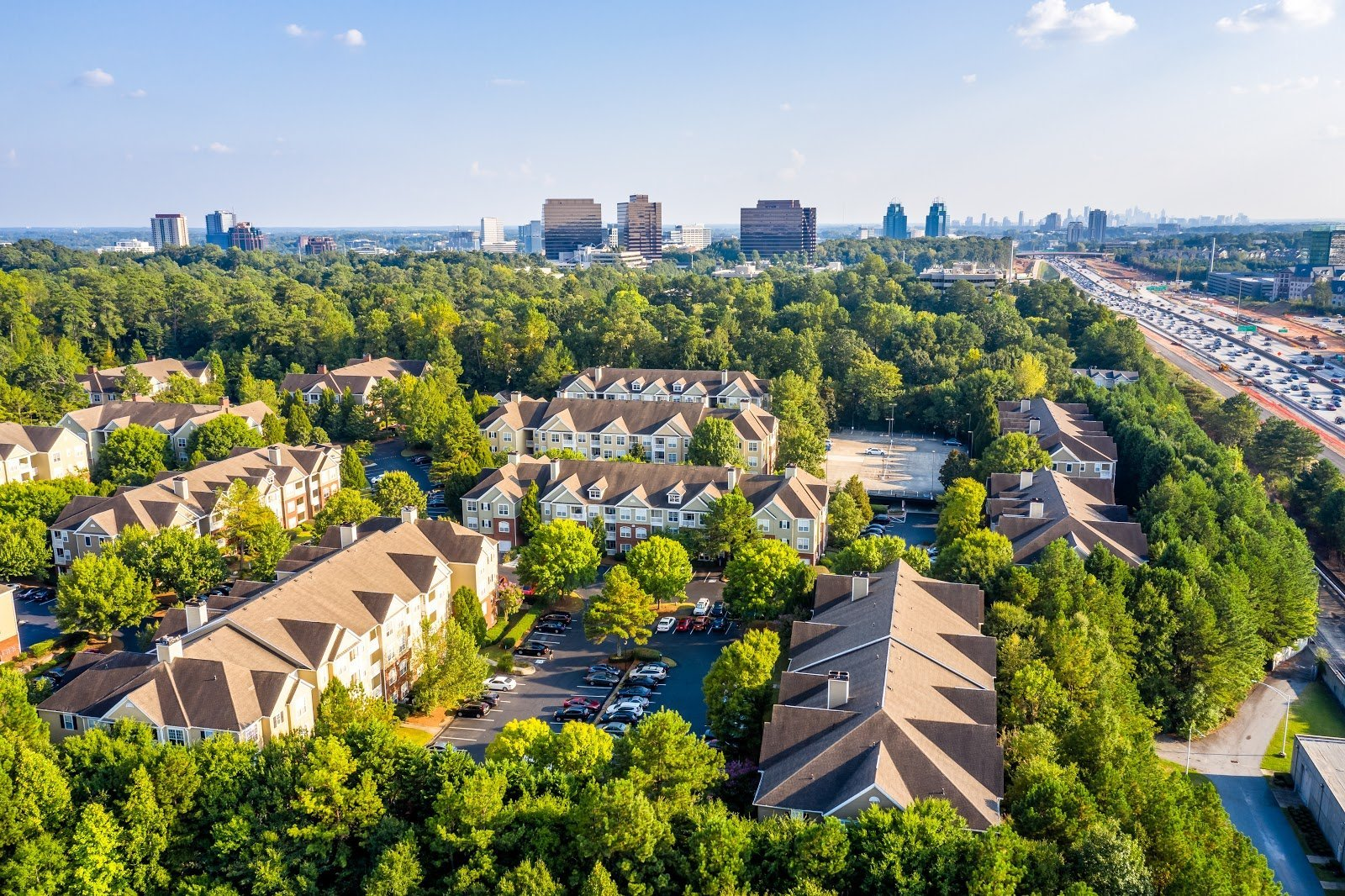 Atlanta Real estate trends 2020