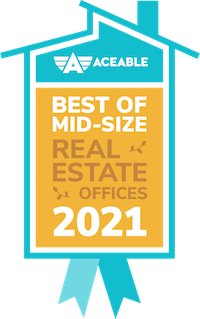 Aceable Best Mid-Size Real Estate Offices 2021