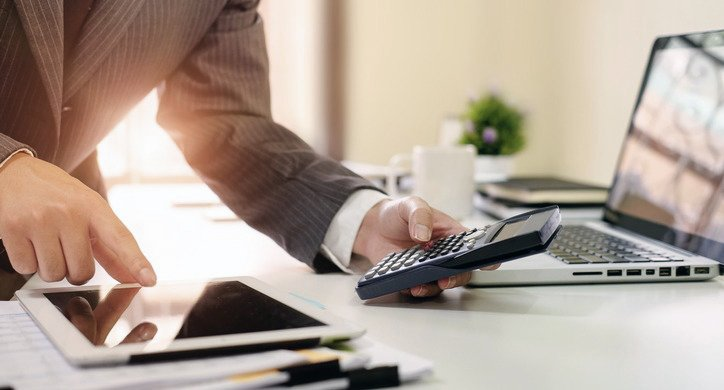 How To Calculate Tax Withholding