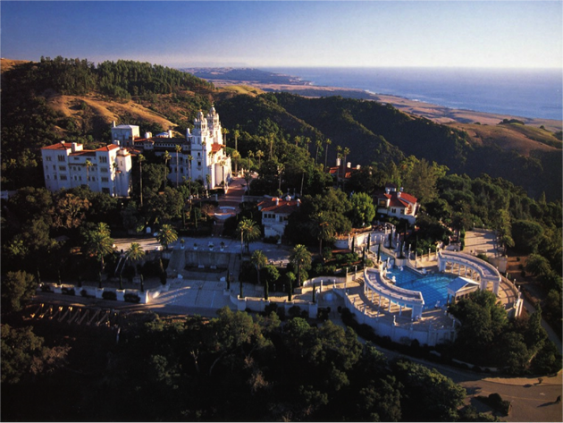 hearst-castle-california