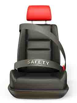 safety-seat