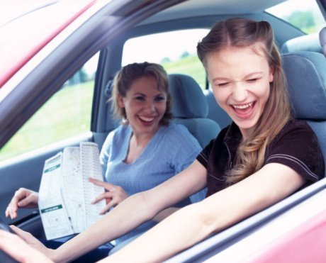 A Mother's Advice for Parents New to Driver's Education