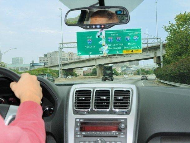 Georgia Passes Distracted Driving Legislation
