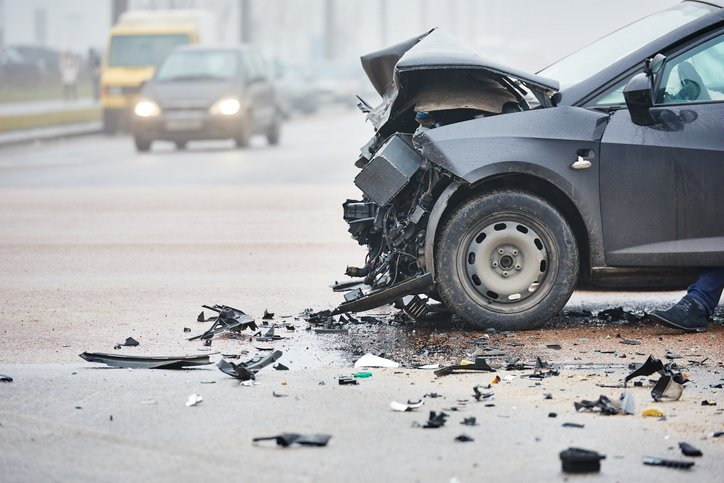 What Are the Most Common Car Accident Fatalities?