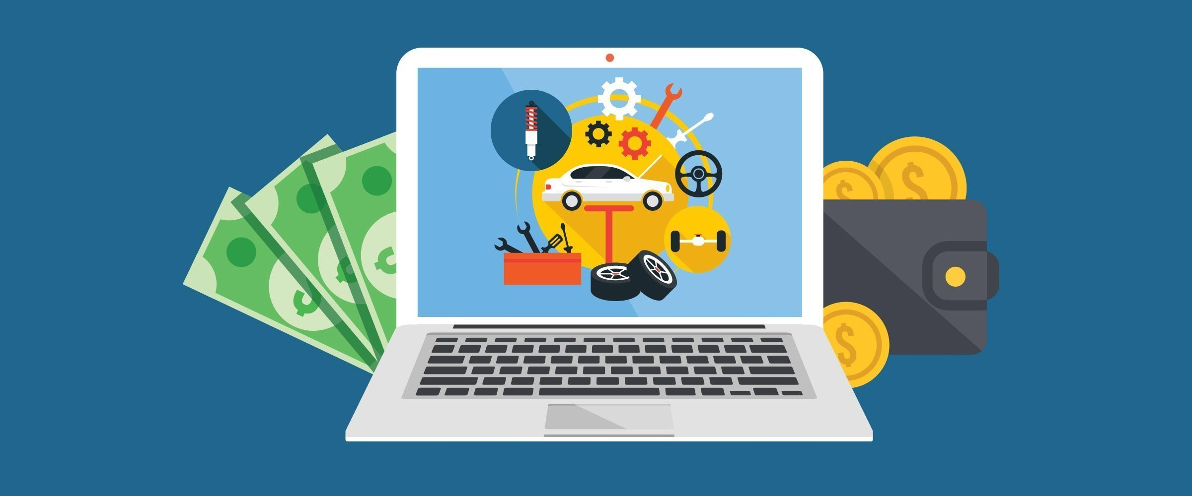Harness the awesome power of modern computing to save on car insurance!