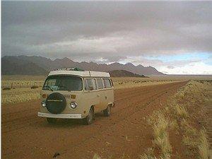 Road Trip of Ligatos