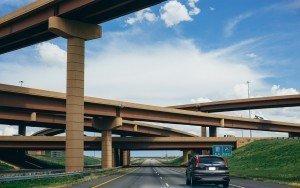 highway architecture