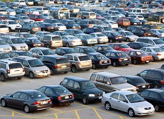 Parking Lot Safety: What New Drivers Need to Know