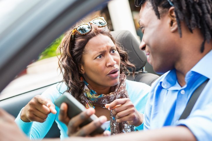 """Are you a parent who panics at the mention of """"supervised driving practice""""? Here's a suggestion: Look at it as a great opportunity."""