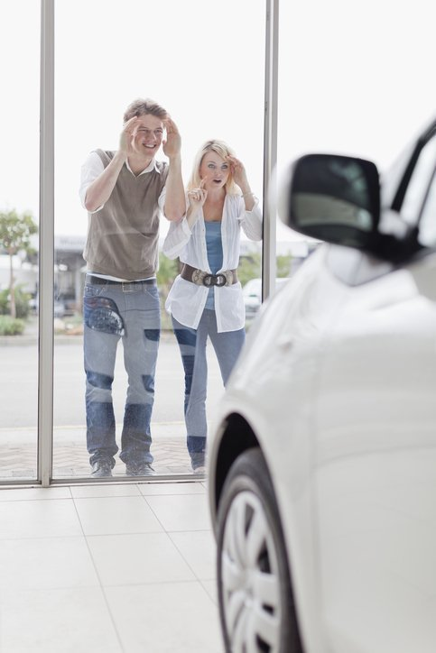 How to Select the Best Car for Your Teen