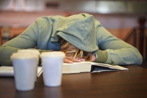 Forget backpacks. The most important thing you can give your teen this school year is sleep