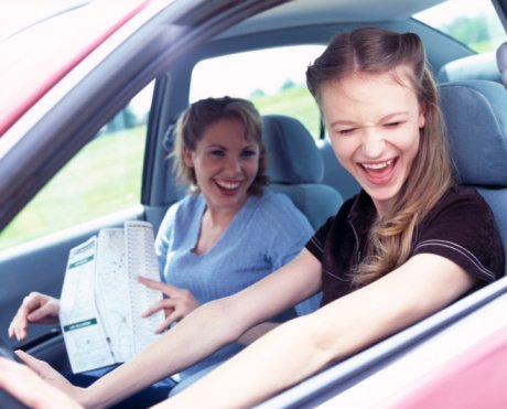 Surviving Summer with a Teen in Drivers Ed