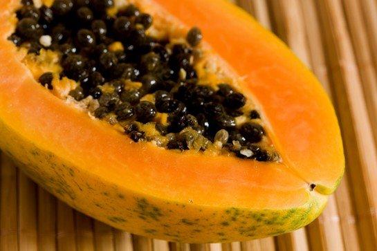 Papaya Enzyme - Peter Thomas Roth Skin Care Ingredient Glossary