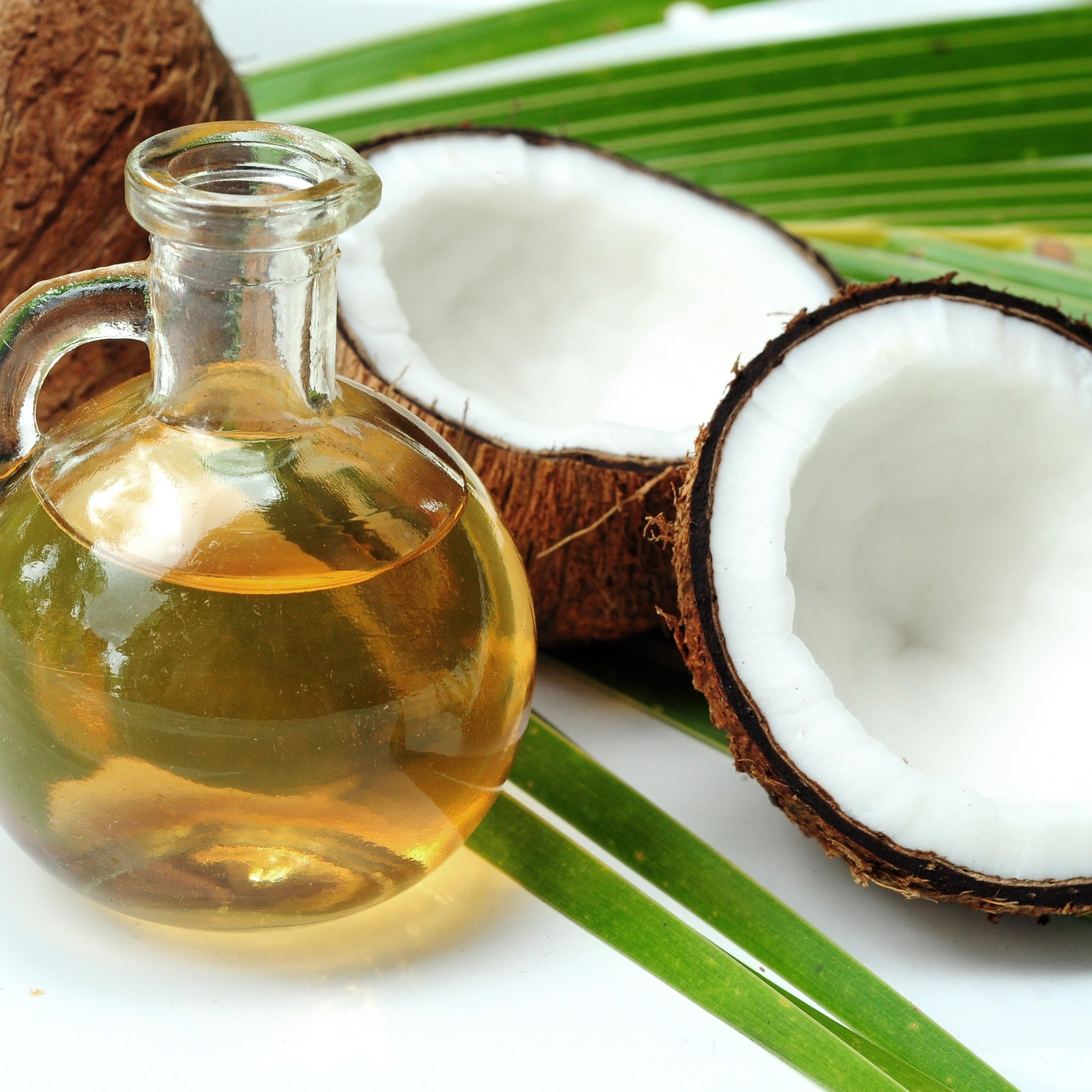 Coconut Oil - Peter Thomas Roth Skin Care Ingredient Glossary
