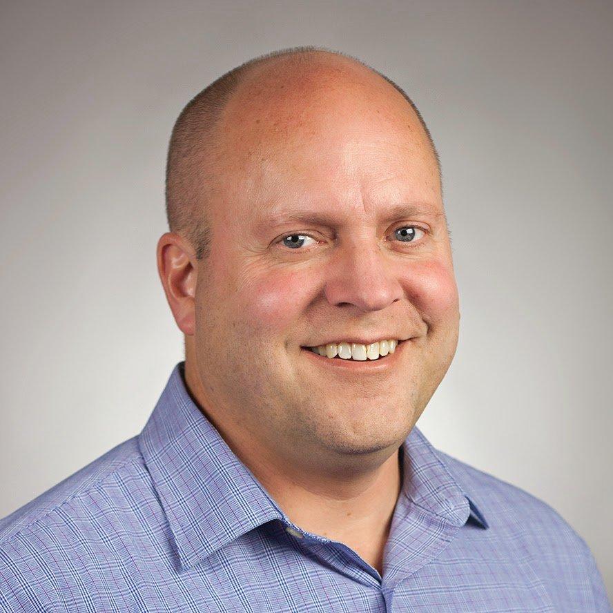 Matt Halbleib Security Analyst