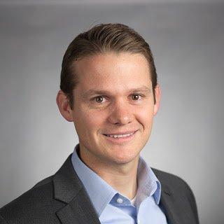 David Meyers, SecurityMetrics