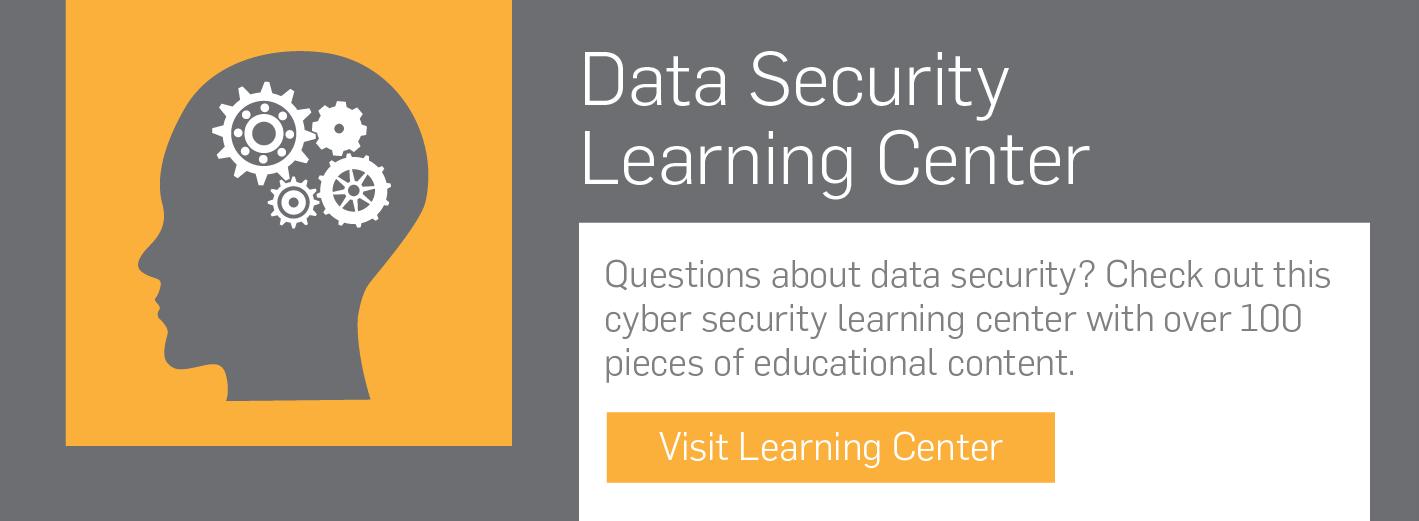 SecurityMetrics Data Security Learning Center
