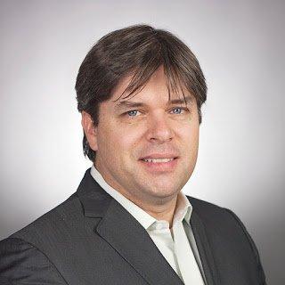 Thomas McCrory, SecurityMetrics