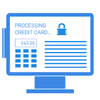 PCI Compliance FAQs about processing credit card data