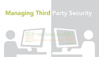 Third party vendor security