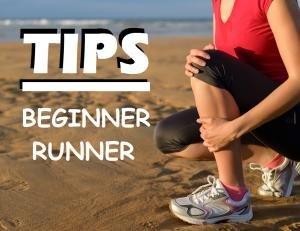 Tips for beginner runners from JOI.