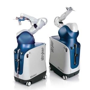 JOI Mako Partial Knee Replacement Robot