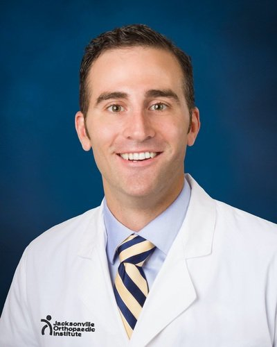 Dr. James Perry is an Orthopedic Spine surgeon at JOI.